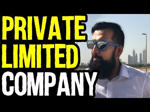 Why & When to Open A Limited Liability Company (Private Limited) | Azad Chaiwala Show