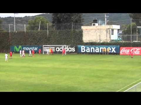 U20 Canada v Mexico November 15, 2015
