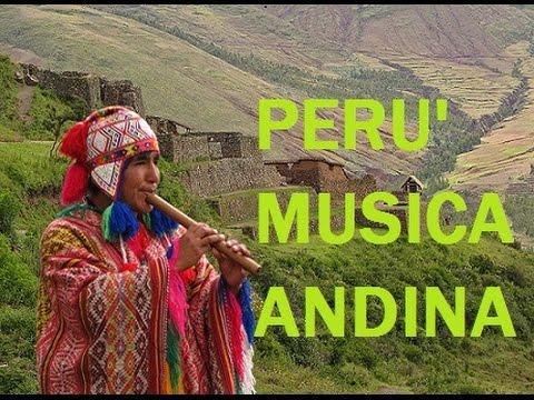 musica peruviana da