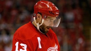 Pavel Datsyuk // Detroit Redwings Highlights