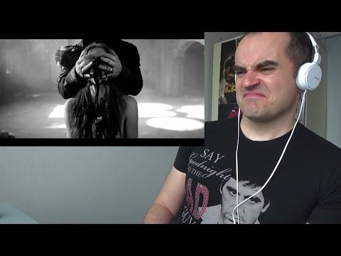 Behemoth - Blow Your Trumpets Gabriel  Reaction