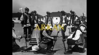 Arkan   Hutsul circle dance   Hutsuls   Ukrainian highlanders