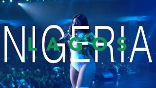 Megan Thee Stallion: Live in Lagos