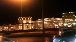 Moscow 3 vokzala