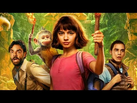 HOW TO WATCH DORA AND THE LOST CITY OF GOLD FULL MOVIE IN HD IN A EASY WAY!!!!!!!!!