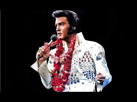 ELVIS PRESLEY / It's now or never (O SOLE MIO) (HD)