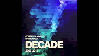 Decade - Compiled & mixed by Spiritchaser