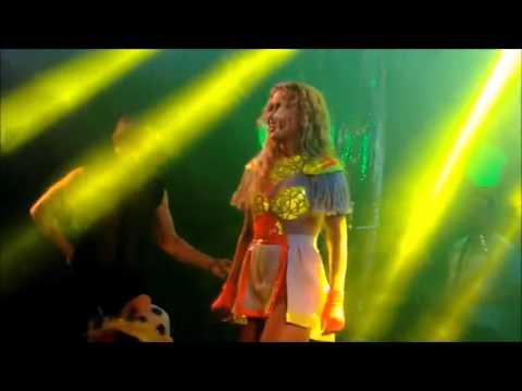 Joelma - Tour Avante 2016 - Senador Canedo-GO