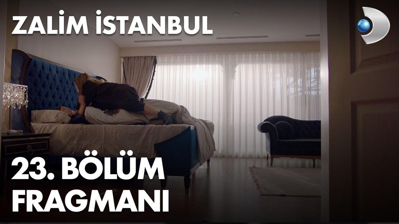 Zalim İstanbul 23. Bölüm Fragmanı