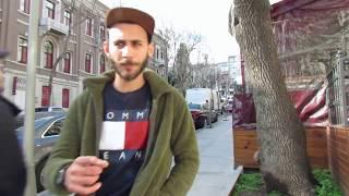 Farklı Vlogs Tanıtım #1