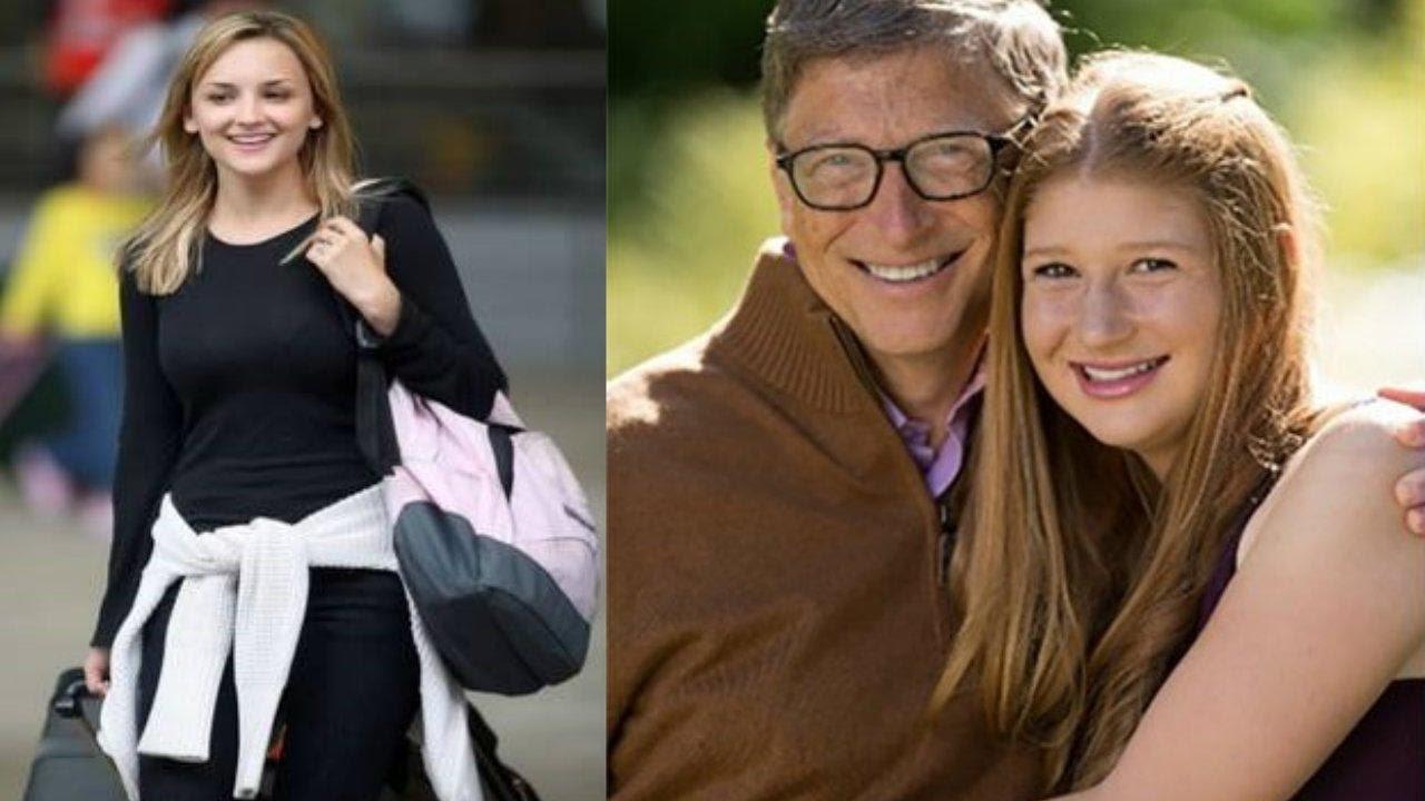 Bill Gates Kids 2018 | FunnyDog.TV