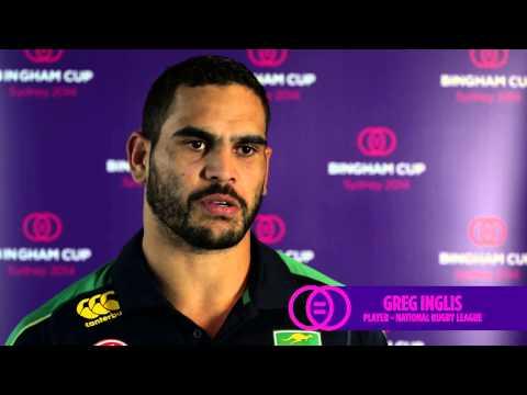 BinghamTV -  Australia's major sporting codes unite to tackle homophobia