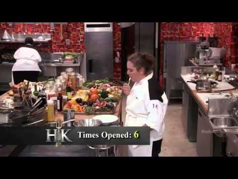 Hell S Kitchen Season 11 Episode 17 Us 2013 Youtube