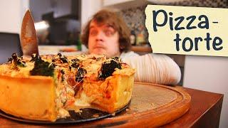 Pizzatorte leicht gemacht!