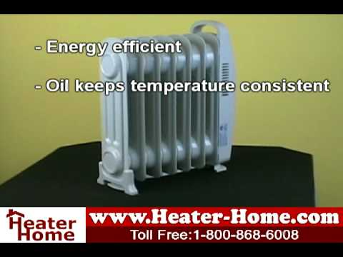 All About Electric Space Heaters