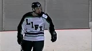 Life University Hockey Highlights 1997/1998