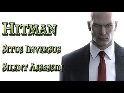 Hitman - Hokkaido Silent Assassin / Suit Only