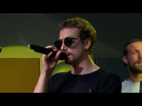 Carl Brave x Franco126 - Live Completo @ R2L