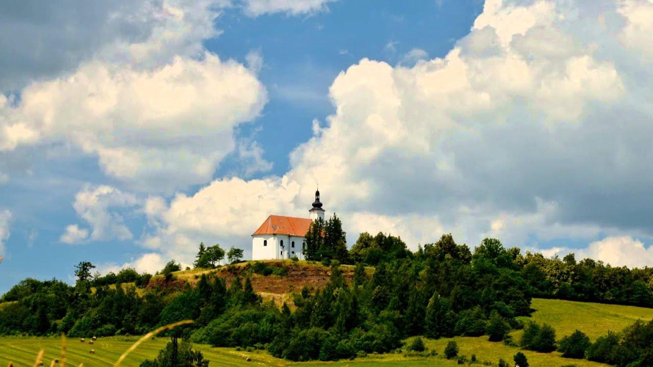Time lapse - Uhlířský vrch Bruntál