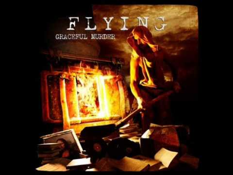 Flying - Graceful Murder