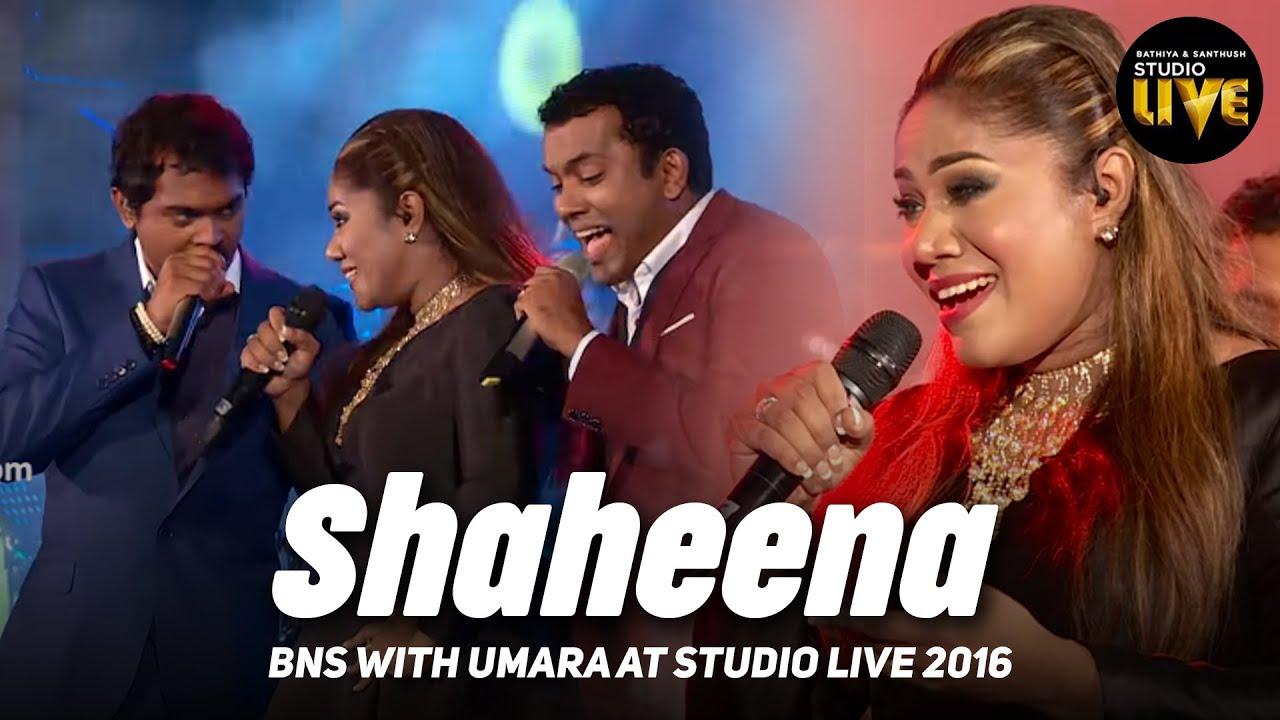 bns shaheena mp3