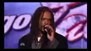 Landau Eugene Murphy, Jr., @ America&#39s Got Talent 2011 New York Auditions