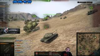 Gargle Glue from Charles on World of Tanks full version.