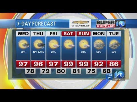 Super Doppler 10 Morning July 17 Mp3