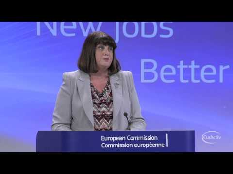 EU, industry to invest €22 billion in research and innovation