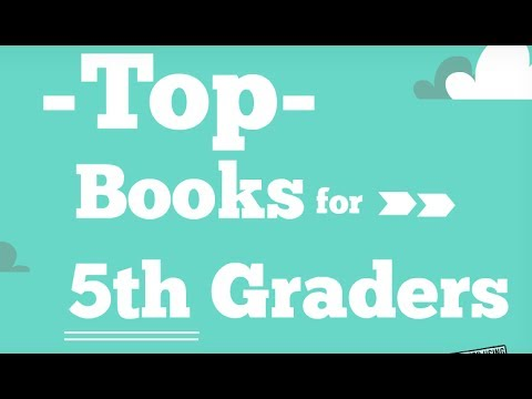 Top 5th grade reading list best books youtube top 5th grade reading list best books sciox Image collections
