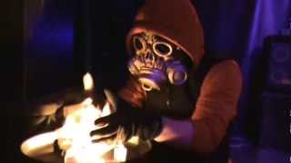 RACCOON_7 feat. Smoke Projekt - Live @ INFRASCHALL RADIO - PARTY VOL.2 (18.01.3013) #1