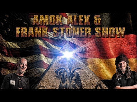 Fly Alex to New York – Amok Alex & Frank Stoner Show Nr. 97