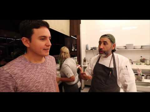 Chef Argentino Vegano   Plant Food + Wine de Miami