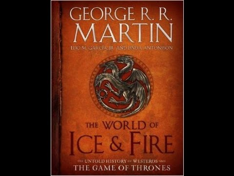 A World of Fire and Ice Book Review
