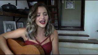 Baixar Dangerous Woman - Ariana Grande (Ariel Mançanares acoustic cover)