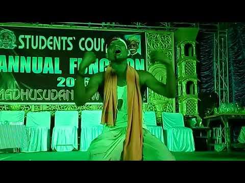 Mo Peta podijae Jagannath bhajan