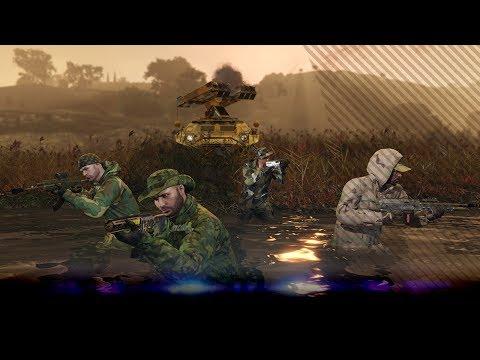 Een leger starten in mijn eigen bunker van 10 Mil+ - Gunrunning DLC - Noway (GTA Online)