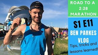 How I Ran a 2:25 Marathon in Valencia - Tips, Tricks and What's Next!  S1E11