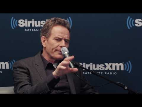 Bryan Cranston on his recurring role on Seinfeld // SiriusXM // Entertainment Weekly Radio