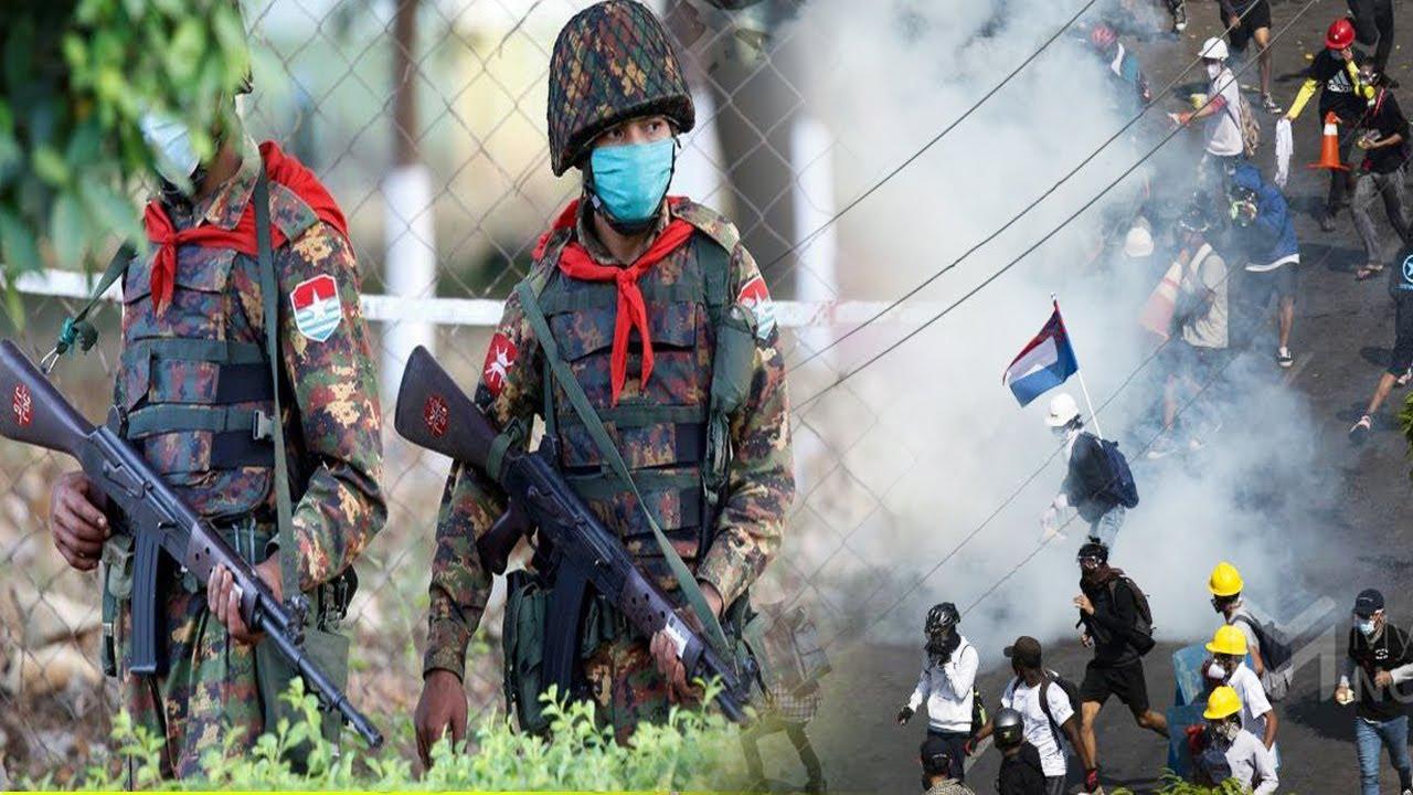 28 parliaments demand release of Burmese detainees | Hot News,