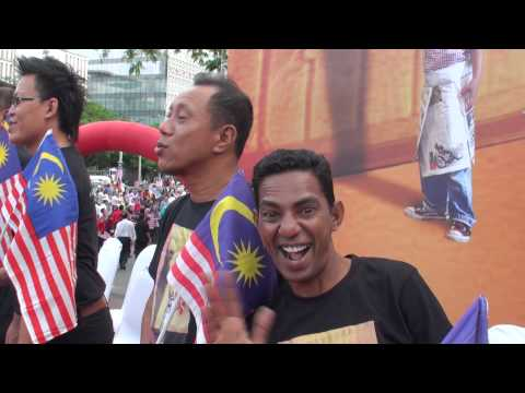 WARISAN  part 2   KUMPULAN KOIR KKMM  2014
