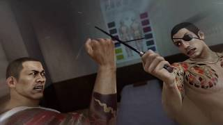 เอาตัวรอดจากนักเลงโดยเป็น Yakuza แทน