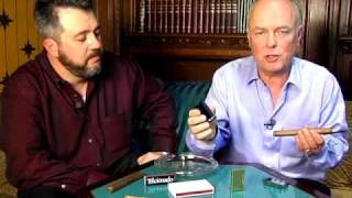 Tips for Lighting a Cigar | Cigar Aficionado