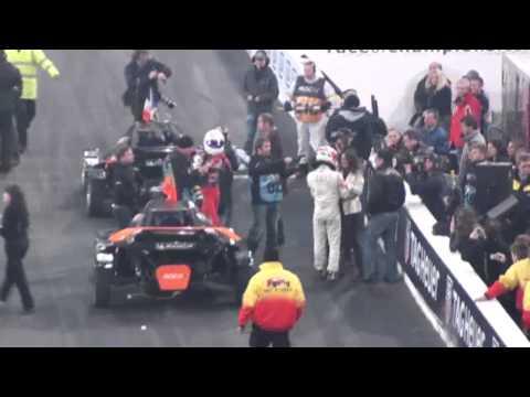 Filipe Albuquerque VS Sébastien Loeb 3rd Run FINAL ROC 2010 HD