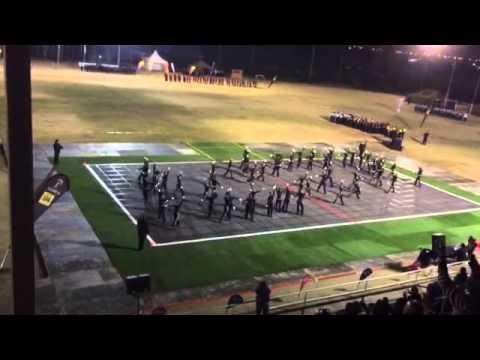 Western cape drummies 2015