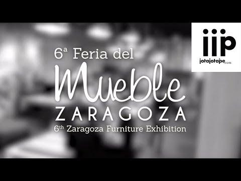 Feria del Mueble de Zaragoza 2018 jotajotape