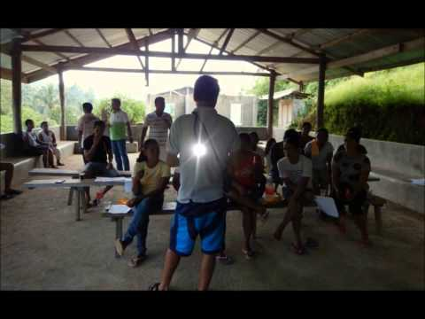 Enhancing Biodiversity Conservation in Busuanga, Palawan by Communities