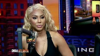 TAMAR BRAXTON CLEARS UP THE RUMORS ABOUT HER RETIREMENT
