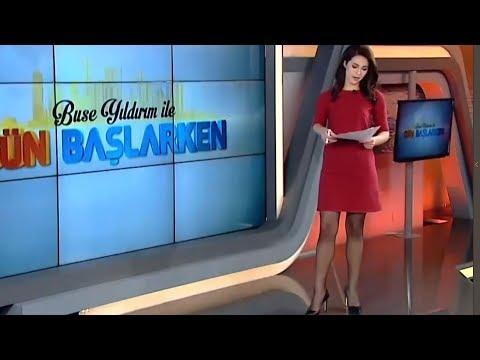 Buse Yıldırım Tv Presenter from Turkey