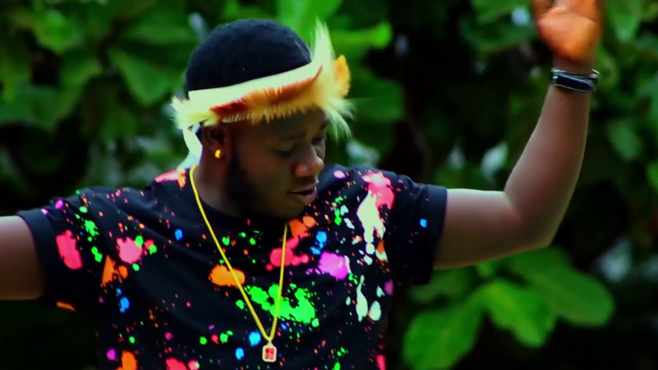 Download GJB x DALISOUL- CHIMPHEPO (Official Music Video)